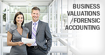 Business Valuations/Forensic Accounting