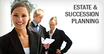 Estate & Succession Planning